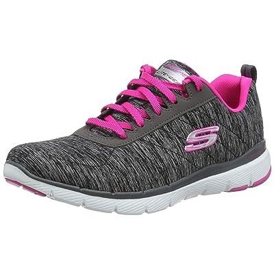 Skechers Women's Flex Appeal 3.0 Sneaker | Road Running