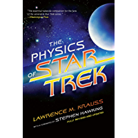 The Physics of Star Trek (English Edition)