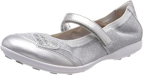 chaussures geox pour fille, Fille Ballerines JODIE C Rose