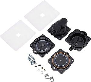 Air Pump Rebuild Repair Complete Kit for Hiblow HP60 80 HP 80 HP 60 HP-80