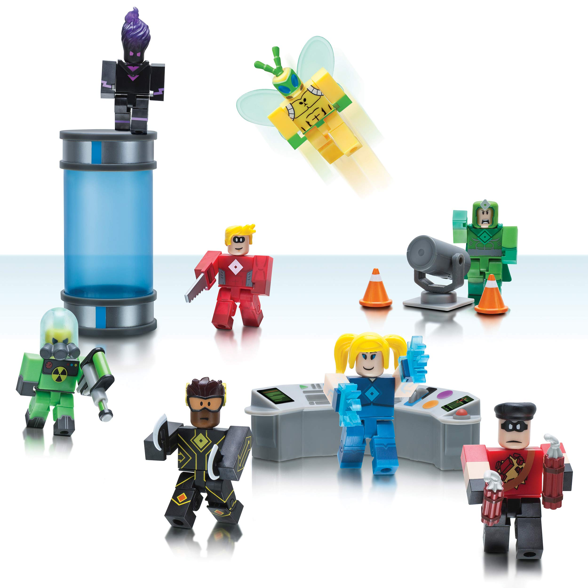 Best Rated in Toy Figures & Playsets & Helpful Customer Reviews
