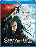 Snow Girl and The Dark Crystal [Blu-ray]