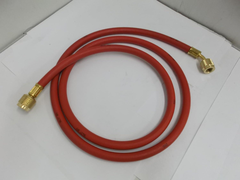 Havs-72 Red Hose