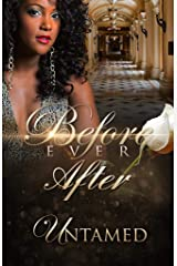 Before Ever After Kindle Edition