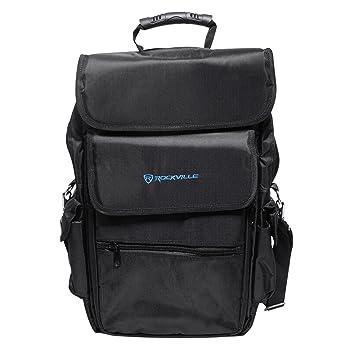 Rockville 25-Key Backpack
