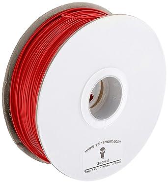 SainSmart - 21 - 028 - 101 Bobina de filamentos para impresoras 3d ...