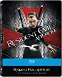 Resident Evil: Afterlife (Blu-Ray) Steelbook