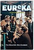 Eureka: Season 4