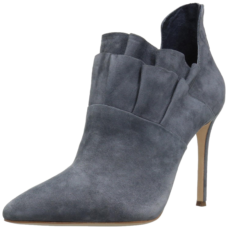 Pour La Victoire Women's Cedra Ankle Boot B01N10W75M 7 B(M) US|Denim