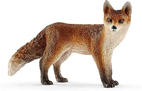 Schleich SC14782 Fox Figurine