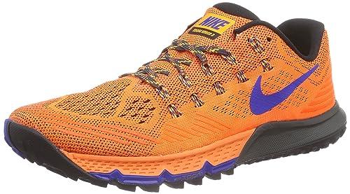Nike Air Zoom Terra Kiger 3 749334 800 Total Orange Deep