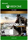 Tom Clancy's Ghost Recon Wildlands - Gold Edition - Xbox One Digital Code