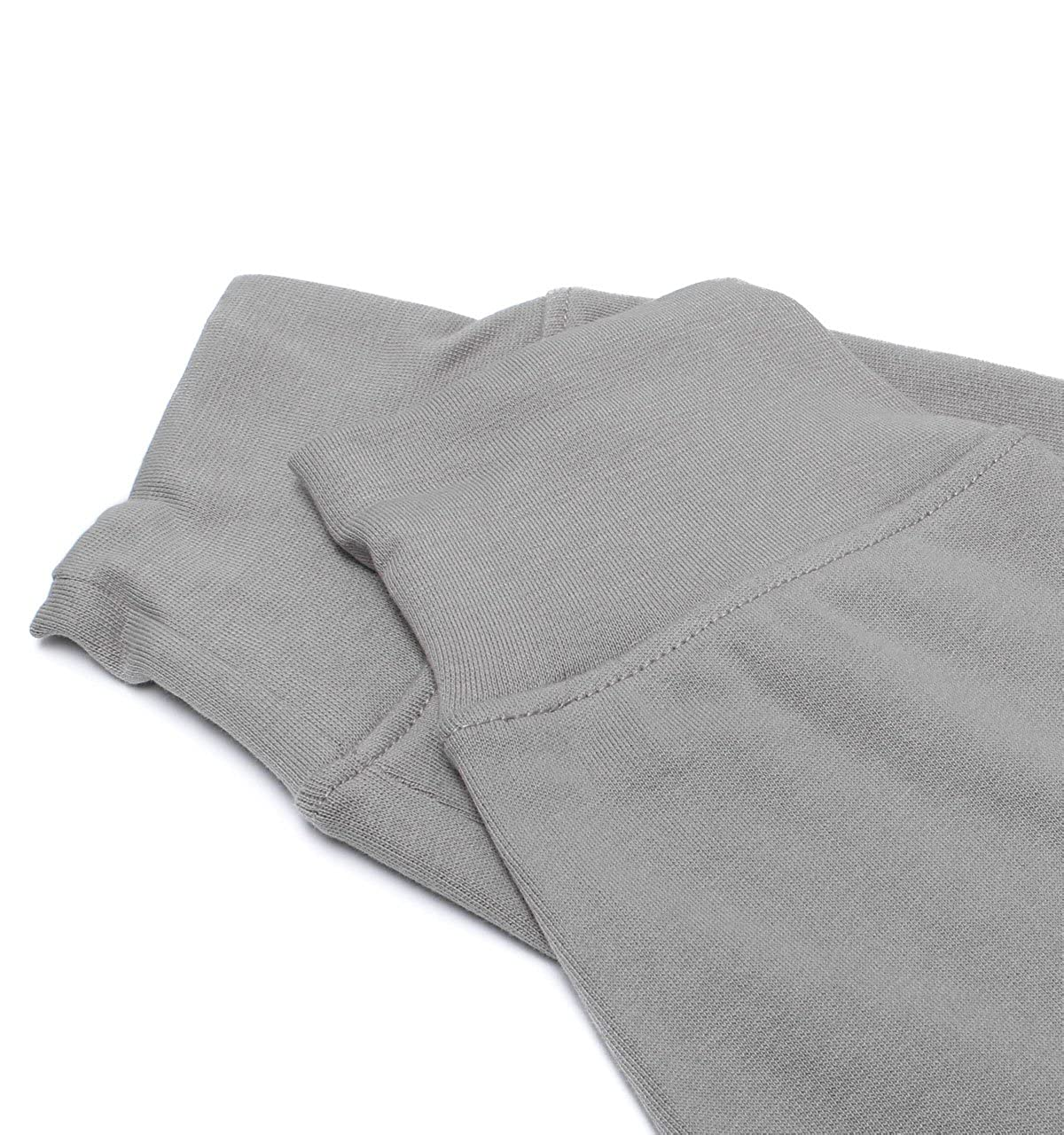 Weekend Offender Stone Mercury Grey Jersey Tracksuit Bottoms fed0153708