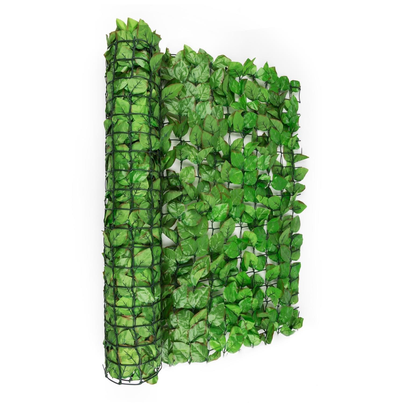 Blumfeldt Fency Bright Leaf • Sichtschutz • Windschutz