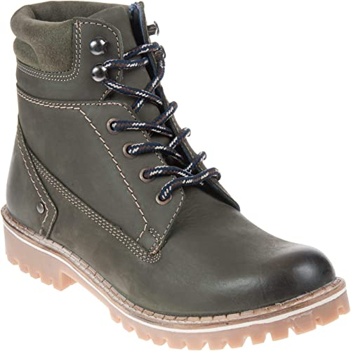 70ec90ab Adesso Ashby Women's Boots: Amazon.co.uk: Shoes & Bags