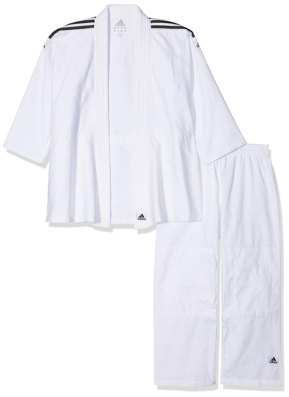 Adidas Anzug Judo Uniform Club B009JZCGPE Sets Freizeit