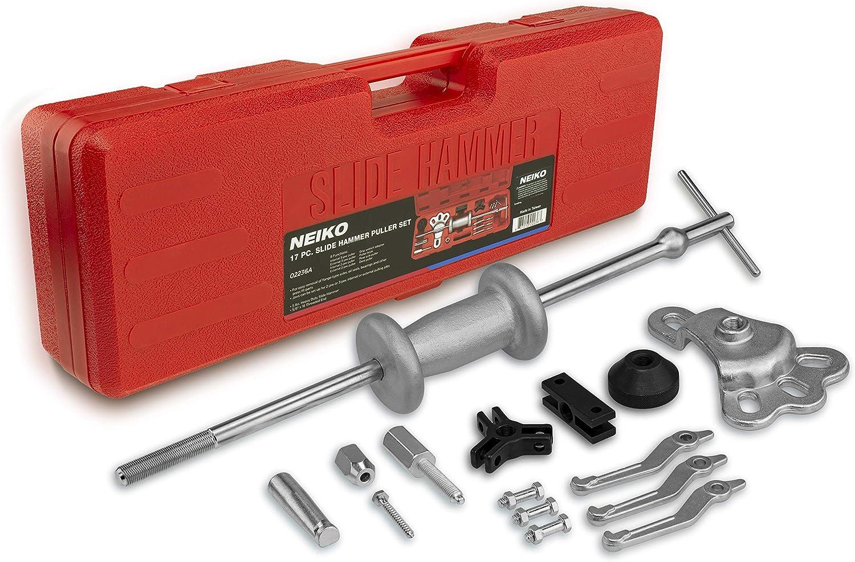 "Slide Hammer Puller 10 lb OTC Remover 24/"" Remove Stuck Parts Bearings Dents"