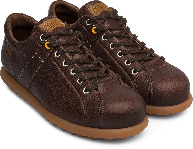 TALLA 43 EU. Camper Adults First Order Pelotas Ariel, Zapatos de Cordones Derby para Hombre
