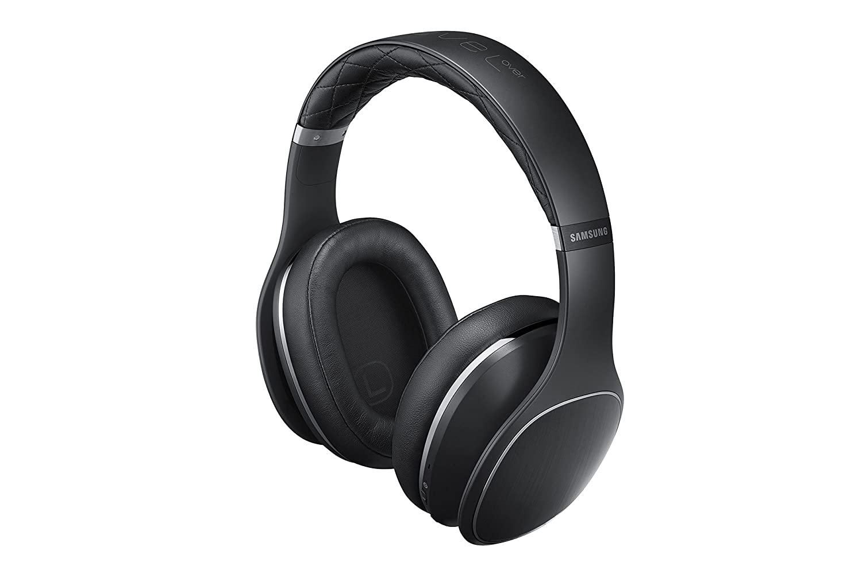 Samsung Level Over-Ear Bluetooth Headphone - Retail Packaging - Black