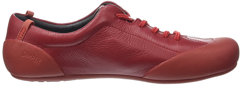 CAMPER Damen Peu Senda ROT Sneaker Rot (Medium ROT Senda 610) b986df