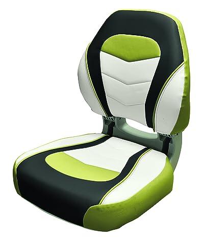 Wise 3150-1818 Torsa Sport Folding Boat Seat