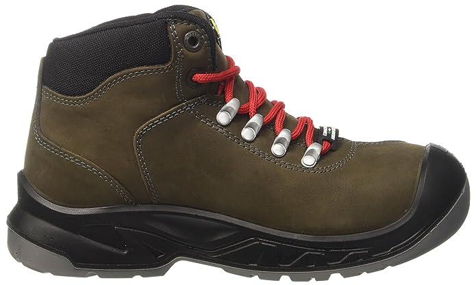 Diadora Diablo High S3 Ci, Zapatos de Trabajo Unisex Adulto: Amazon.es: Amazon.es