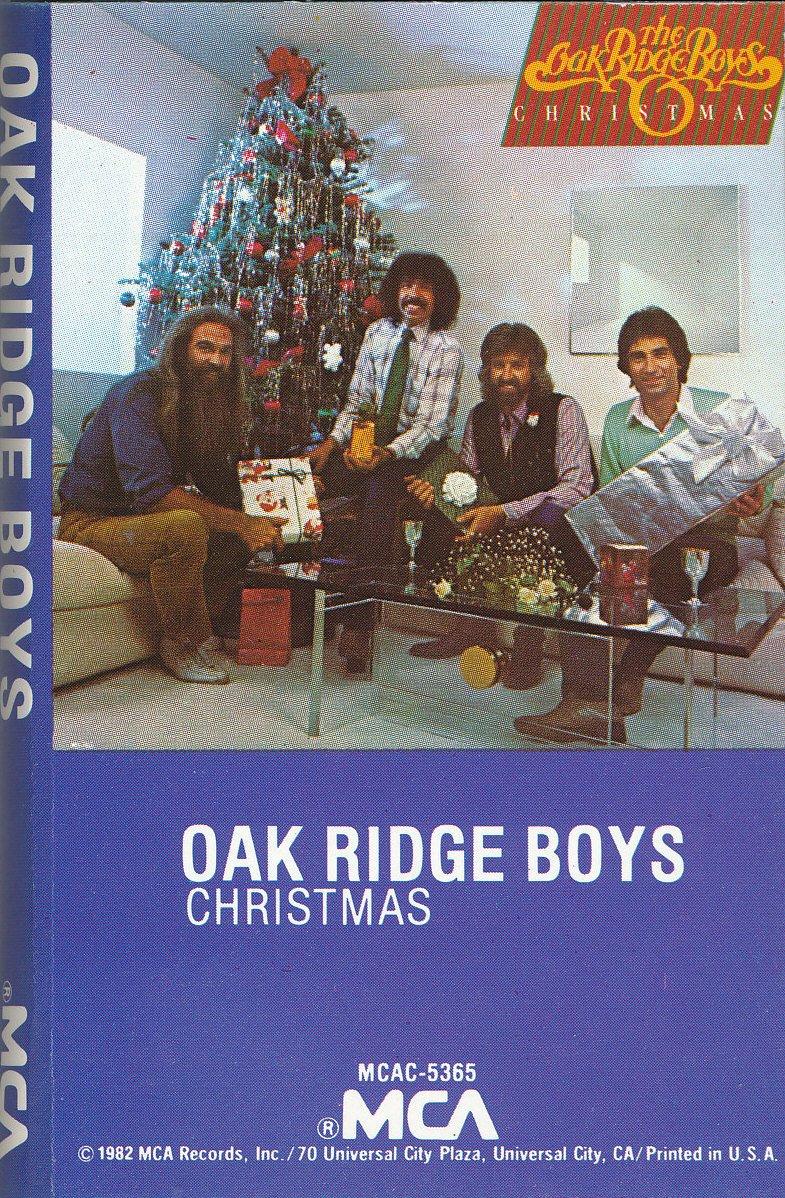 Oak Ridge Boys - Christmas - Amazon.com Music