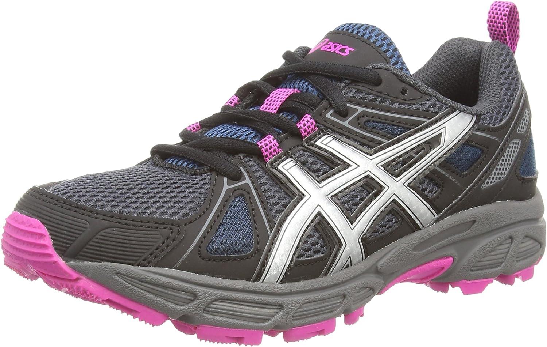 ASICS Gel-Trail-Tambora 4 - Zapatillas de Trail Running para Mujer ...