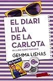 El diari lila de la Carlota: Un llibre sobre el feminisme (LB)