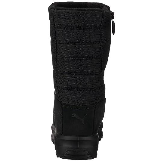 Puma Ayuda III Chaussures d'hiver Black / Black, B