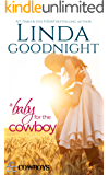 A Baby for the Cowboy (Triple C Cowboys Book 2)