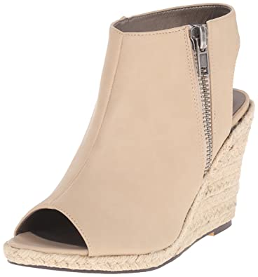 bb22fde303e Michael Antonio Women s Genna Espadrille Wedge