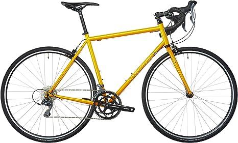 Kona Penthouse - Bicicleta Carretera - amarillo Tamaño del cuadro ...