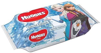 Huggies Disney Toallitas Bebé - 56 Unidades