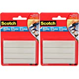 3m 860 2 Oz Scotch Removable Adhesive Putty(pack of 2)