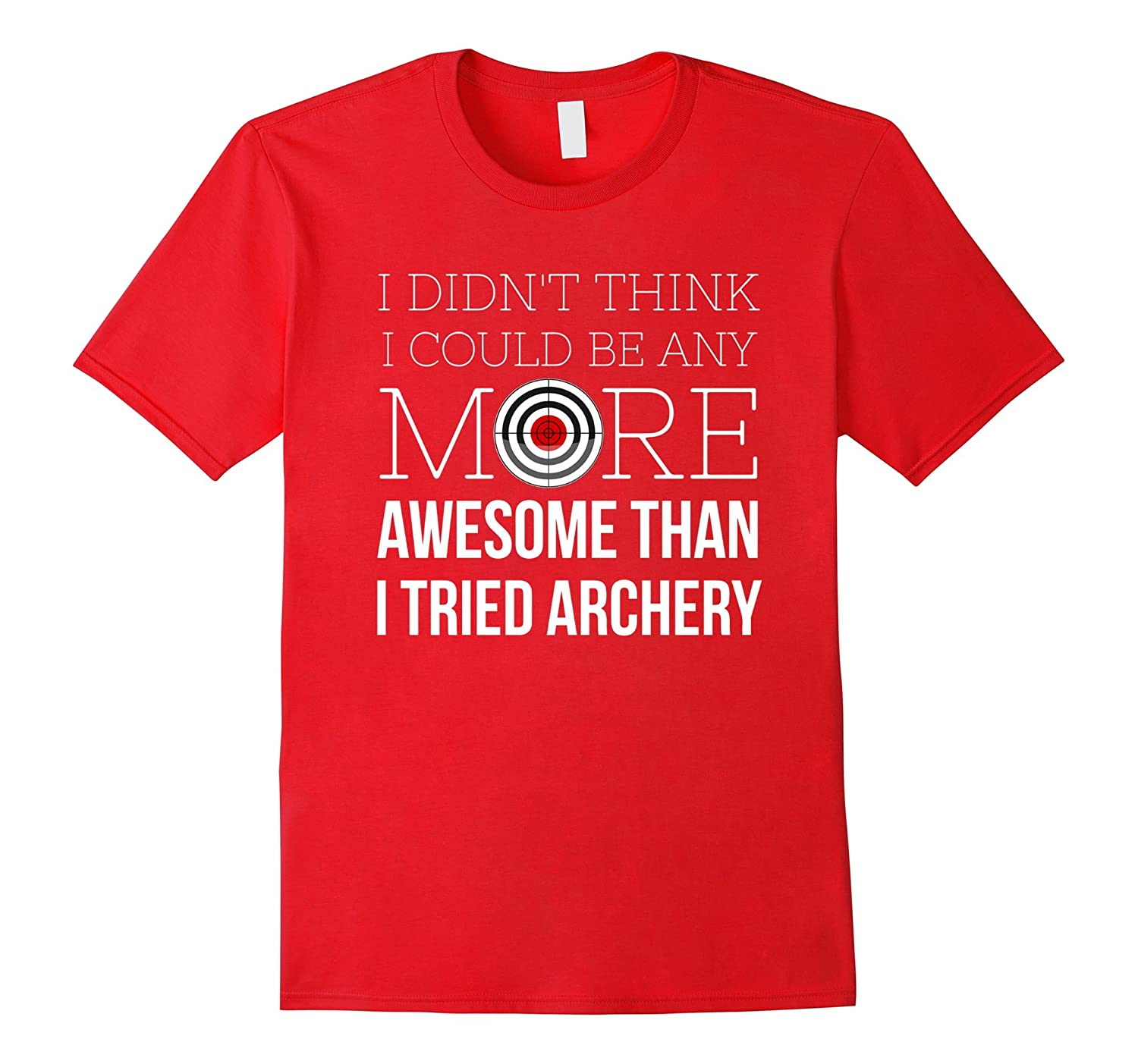 Archery Mom Shirt Archer Outfit Item Funny Clothing T-Shirt-TH