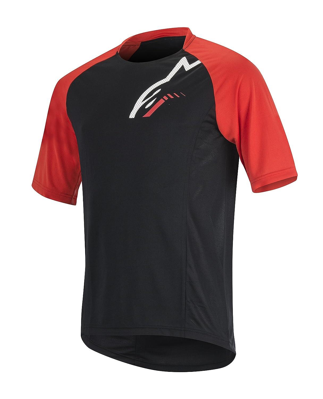 Alpinestars Camiseta Maga Corta Hombres de TrailStar