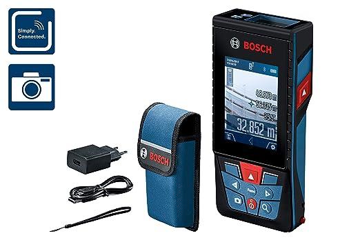 Laser Entfernungsmesser Englisch : Bosch professional laser entfernungsmesser glm c messbereich