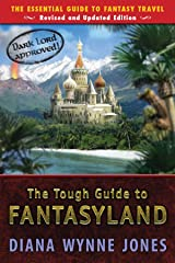 The Tough Guide to Fantasyland: The Essential Guide to Fantasy Travel Paperback