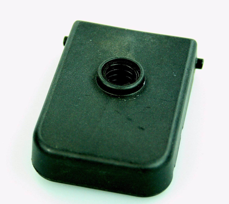 LASCAL 81330 placa de fijación para buggy tarjeta mini y maxi