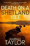 Death on a Shetland Isle (Cass Lynch)