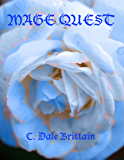 Mage Quest (The Royal Wizard of Yurt Book 3)