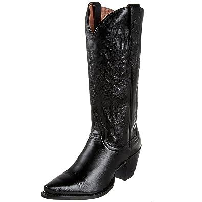 fbcf8fec3ff Dan Post Women's Maria Western Boot