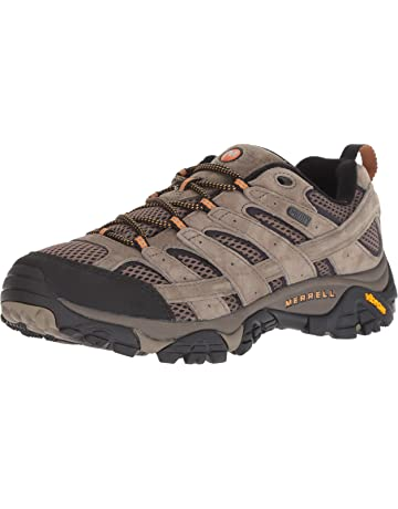 Merrell Mens Moab 2 Waterproof Hiking Shoe