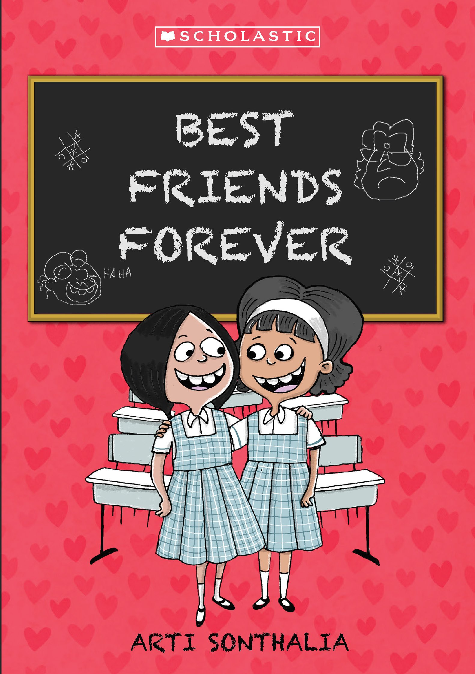 Buy Best Friends Forever Book Online At Low Prices In India Best