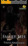 Family Ties (Black Irish Book 6)