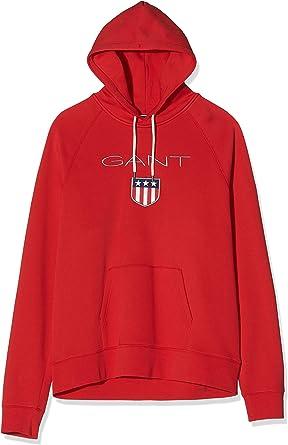 Gant Shield Hoodie Capucha para Hombre