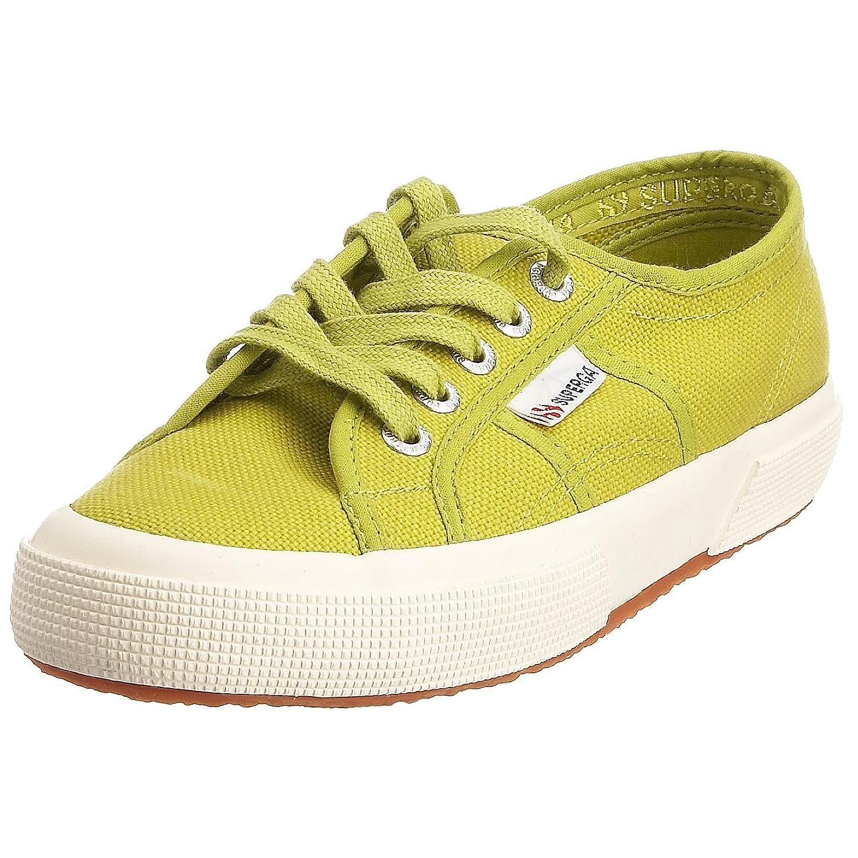 Superga 2750 Cotu 2750 Classic, Baskets Cotu Baskets mixte adulte C28 Green Apple b295a55 - gis9ma7le.space