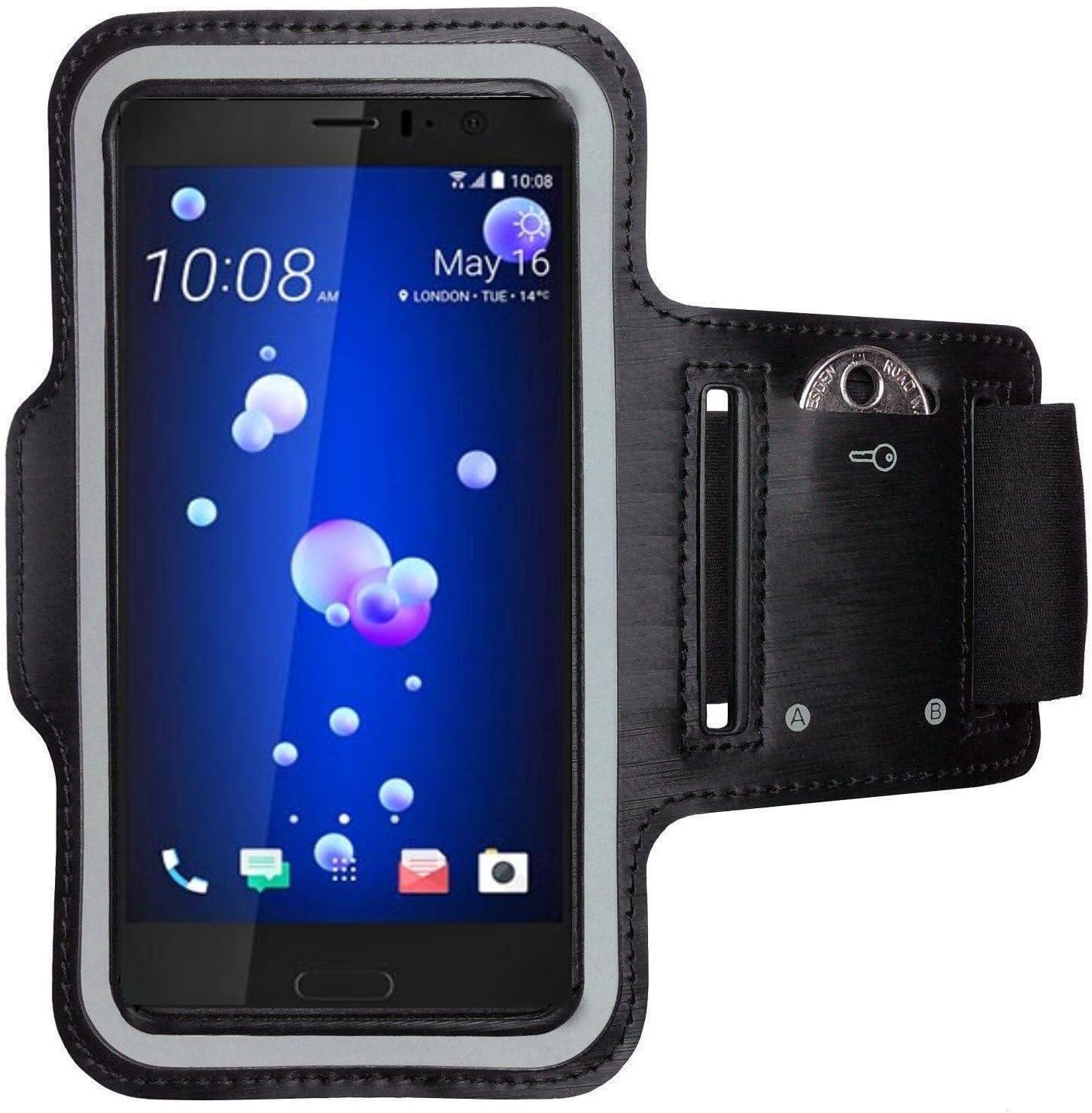 CoverKingz HTC U11 brazalete deportivo Fitness móvil Correr de ...