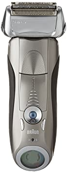 [Amazon Canada]Braun Series 7 790cc Electric Shaver with Clean & Renew System - $179.99